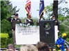 Berrien County Honor Guard on Law Enforcement Memorial Day 2007