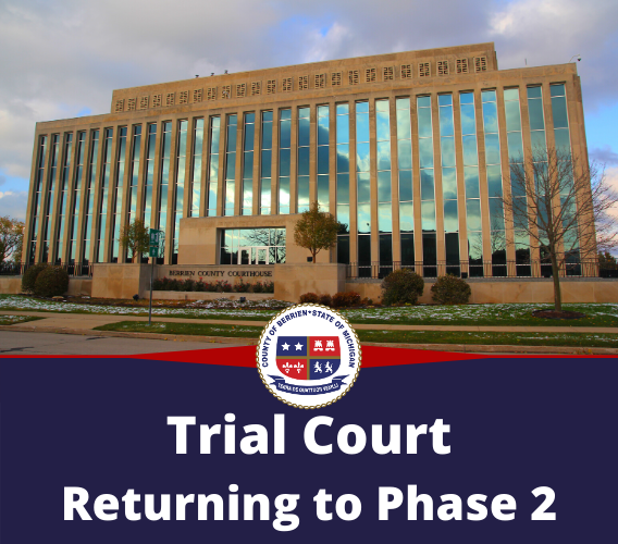 Trial Court Phase 1