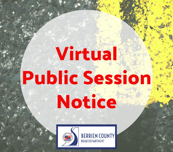 Newsflash Public Session Notice