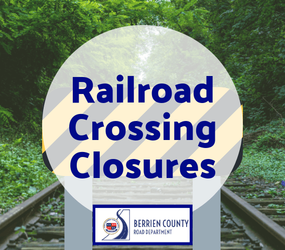 Railroad Crossing Closures