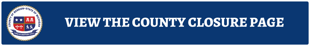 View the County Closure Page Icon Opens in new window