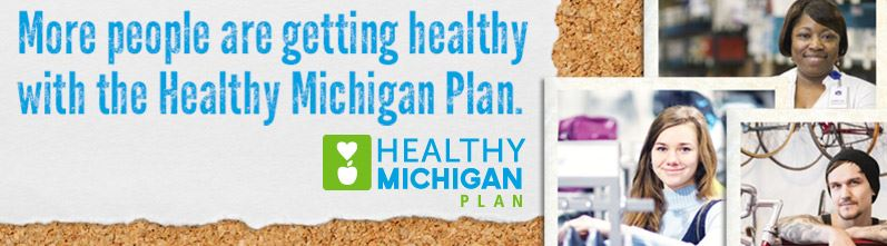 Healthy Michigan Plan