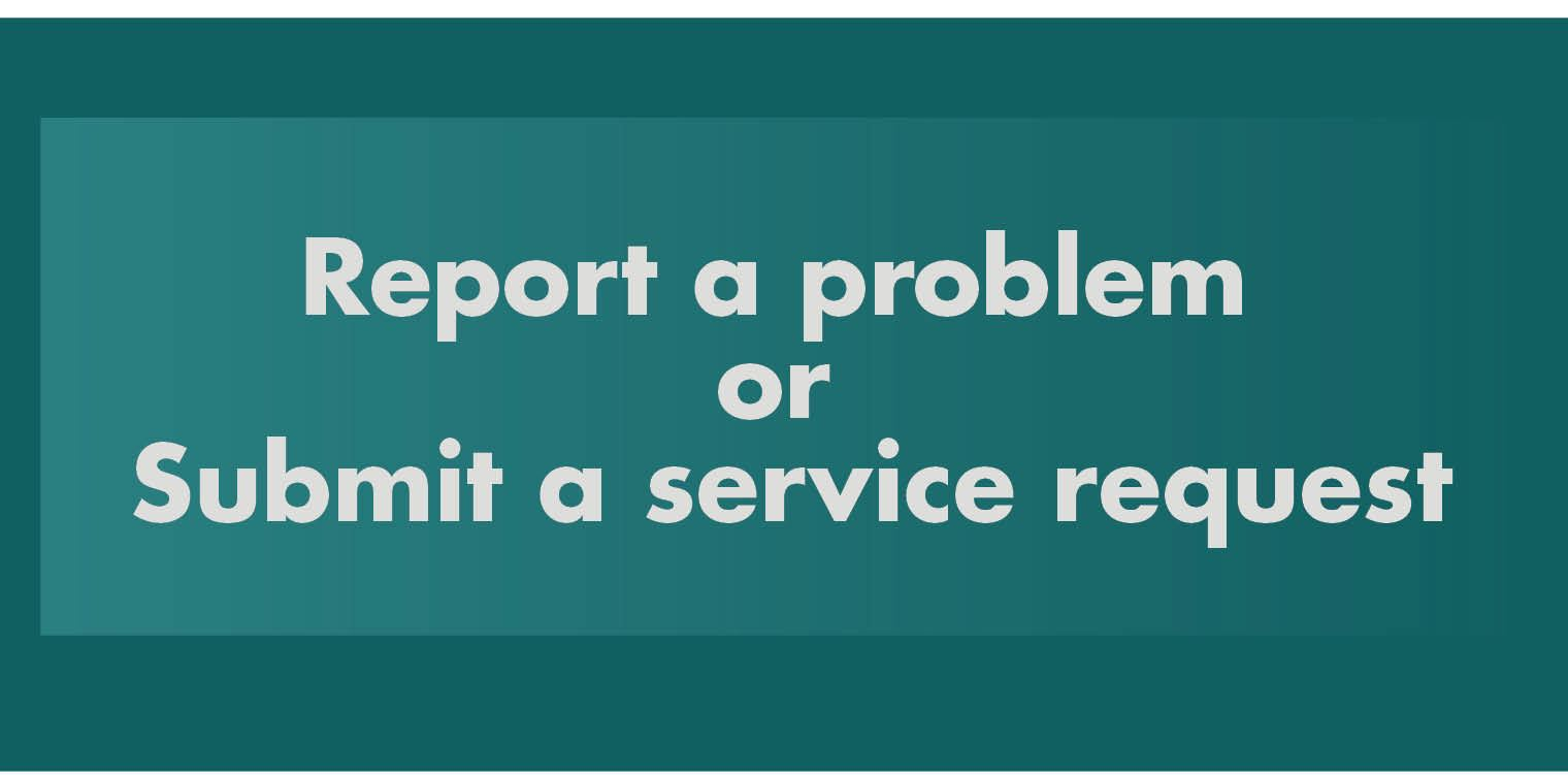 Service Request (Report an Issue) | Berrien County, MI